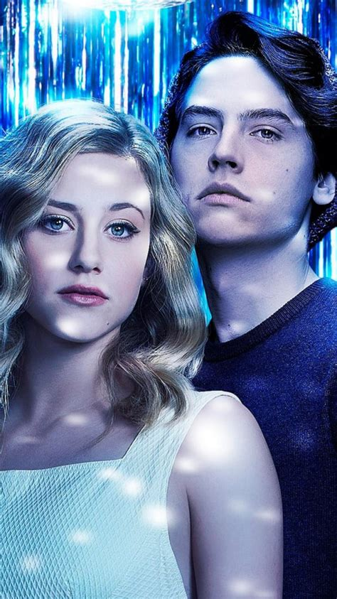 wallpaper riverdale lili reinhart betty cooper cole