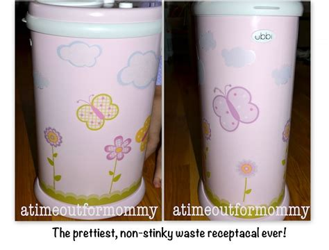 Some Baby Items You Cant Live Without Diaper Pail Review