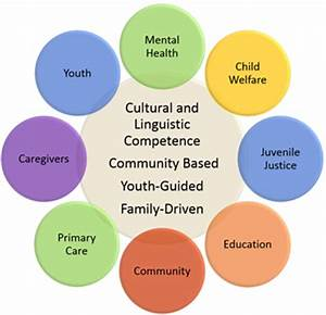 What are Systems of Care? | NYS Success