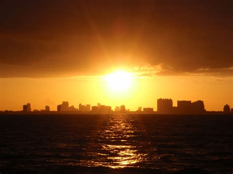 Cast Away the Day Sunset Cruise MiamiSailing Charters Miami, Fort Lauderdale Private Charters