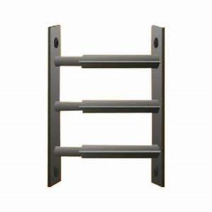 Barre De Sécurité Fenetre : barre de s curit 55 103 cm pour fen tre 39 52 cm castorama ~ Premium-room.com Idées de Décoration
