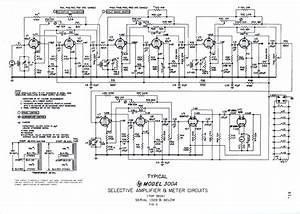Power Supply Schematic Diagram  Hp Power Supply Circuit