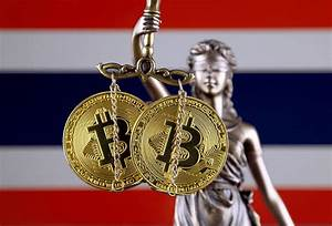 Thailand Opens to Crypto as SEC Approves Seven Exchanges ...