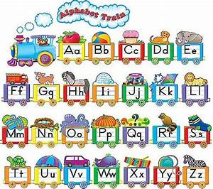 alphabet train classroom decoration school classroom With abc letters for classroom