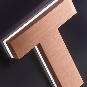 steel art company seesaw With edge lit channel letters
