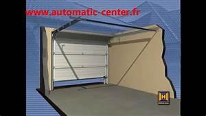 Montage porte garage sectionnelle veglixcom les for Porte de garage enroulable jumelé avec montage porte blindée