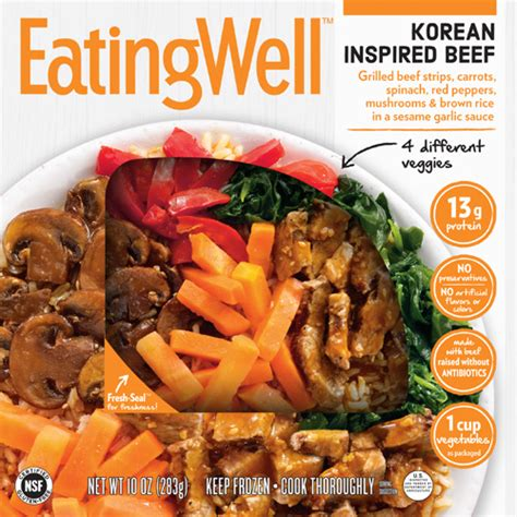 EatingWell – Better Food. See For Yourself