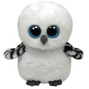 Beanie Boo Owl