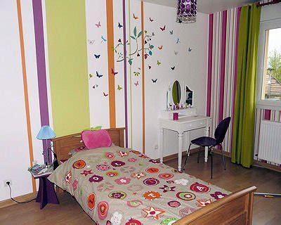 d馗oration de chambre fille décoration chambre fille de 10 ans