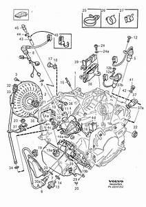 Parts  Volvo Parts