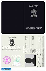 passport know more about indian passport With documents for passport india
