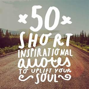 50 Short Inspir... Short Mystical Quotes
