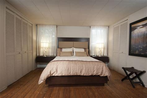 chambre des meuble chambre a coucher contemporain