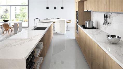 how to install a kitchen backsplash caesarstone calacatta nuvo