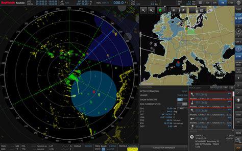 Austin & central texas local radar   kxan austin. Raytheon Anschütz Unveils New Naval Radar Software