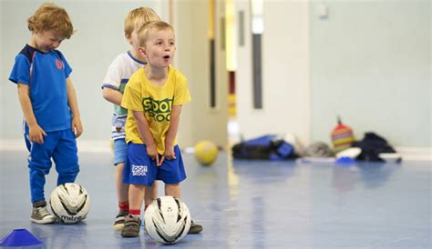 football classes for toddlers in winchester romsey amp hants 451 | [Football][FT Pre school]Image Football