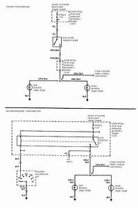 Honda Accord Wiring Diagrams