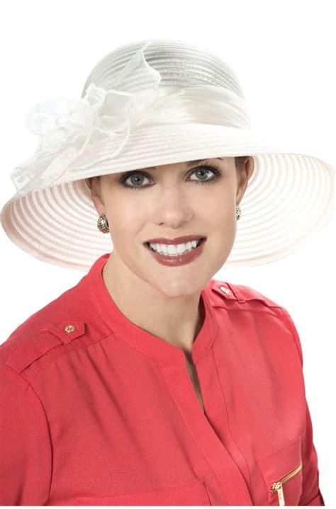 sheer margaret flower hat alopecia hats  cancer