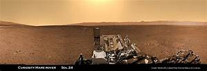 'Ultimate Mars Challenge' – PBS NOVA TV Curiosity ...