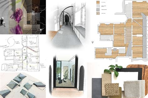 diploma  interior design full time klc