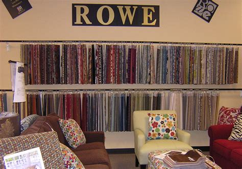 Rowe Furniture Sofa Fabrics Home The Honoroak