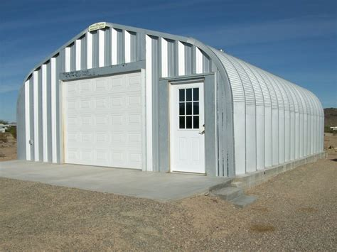 steel garage buildings advantages of buying quonset hut kits
