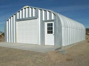 advantages of buying quonset hut kits With cost of prefab metal buildings