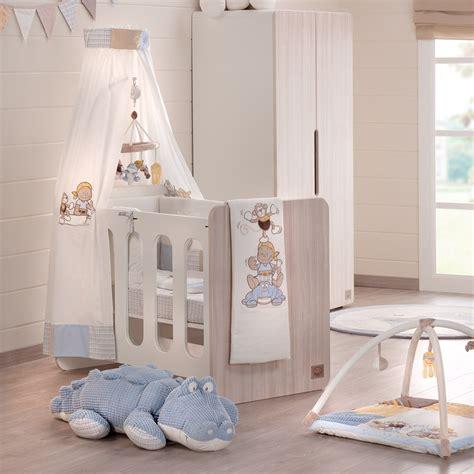 chambre kid chambre aspen bois avec lit évolutif 60x120 plexiglas