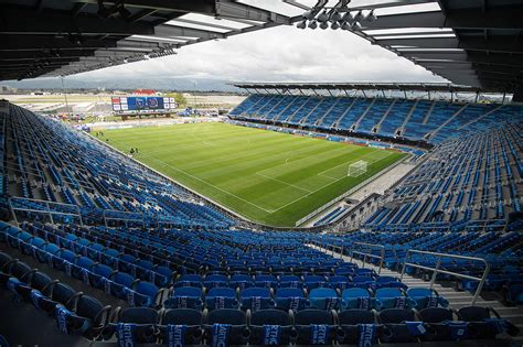 Stadium | San Jose Earthquakes