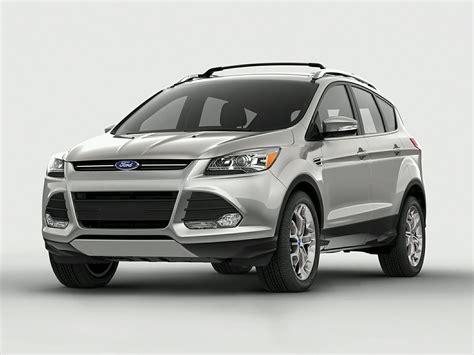 ford crossover escape ford escape 2014 o focus crossover fotos preços e modelos