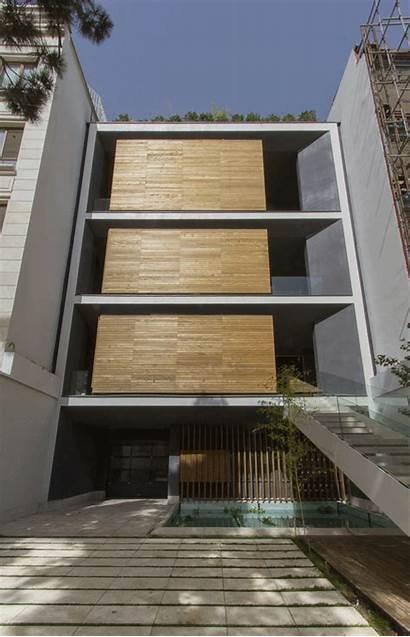 Gifs Sharifi Ha Nextoffice Dav Admirar Arquitetura