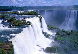 Iguazu Falls Wallpapers Wallpaper Cave