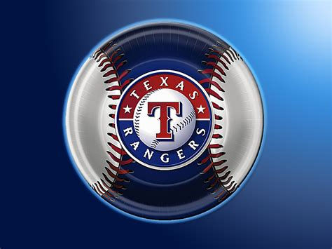 Texas Rangers Wallpapers Hd