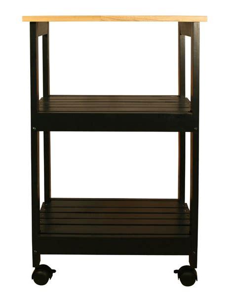 catskill craftsmen cottage kitchen cart catskill craftsmen utility kitchen cart black 8073