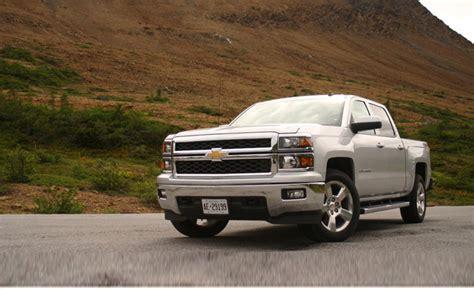 2014 Chevrolet Silverado V6 Review Car Reviews