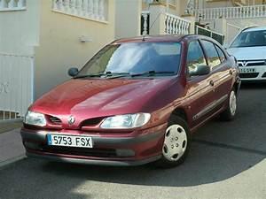 For Sale  1997 Renault Megane Classic 1 6 Petrol