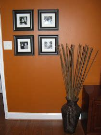 behr carmalized orange new color home ideas in 2019