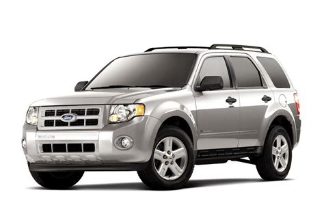 Ford Escape 2011 by 2011 Ford Escape Hybrid Overview Cars