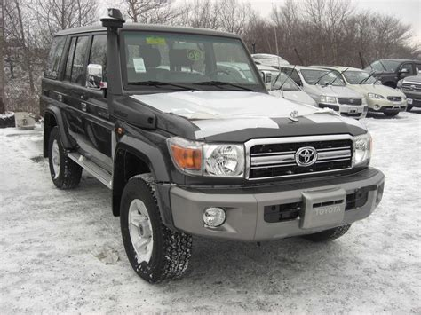 Toyotas For Sale by Used Toyota Land Cruiser For Sale Bbt