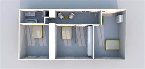 combien de chambre dans un t3 besoin de conseils pour l 39 aménagement à l 39 étage