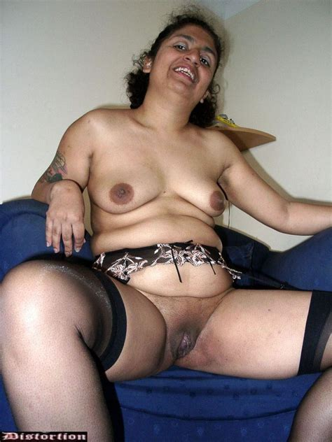 Asia Porn Photo Chubby Indian Mature
