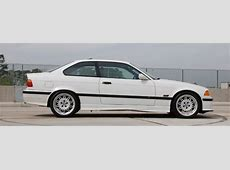Ultra clean low mileage 1995 BMW E36 M3 Rare Cars for