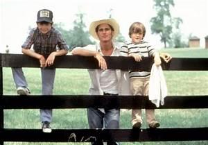 SYLVESTER, Michael Schoeffling (center), 1985, (c)Columbia ...