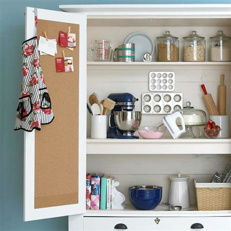 kitchen cupboard organization ideas organizing by activity the baking zone live simply by 4344