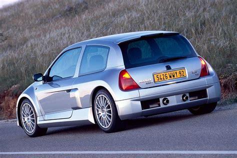 Chevrolet Corvette Renault Clio Crash by Renault Clio I V6 Renault Sport 2001 Rods