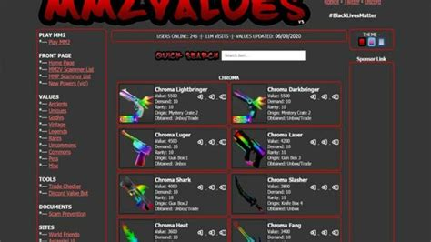 The mm2 codes june 2021 not expired is offered on this page to help you. Free Godly Codes Mm2 2021 / Codes are small rewarding feature in murder mystery 2, similar to ...