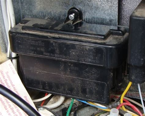 thermistor repair  dometic rm rm rm