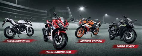 tentang all new honda cbr150r 2016 2018 opini elmuha net