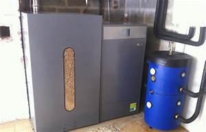 Chaudiere A Granule : chaudiere a pellet domusa ~ Melissatoandfro.com Idées de Décoration