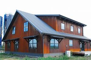 house siding options plus costs pros cons 2018 With corrugated metal siding colors